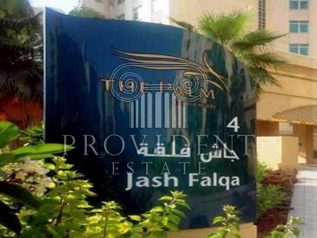 Jash Falqa