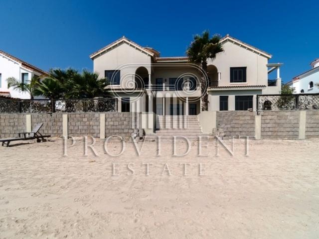 Signature Villas Frond P
