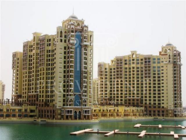 Marina Residences