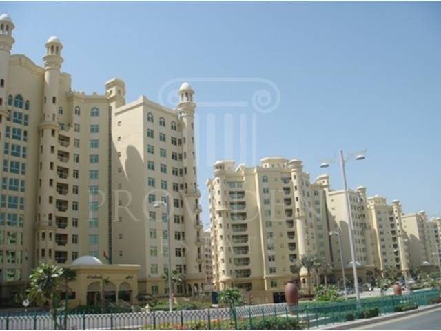 Shoreline Apartments