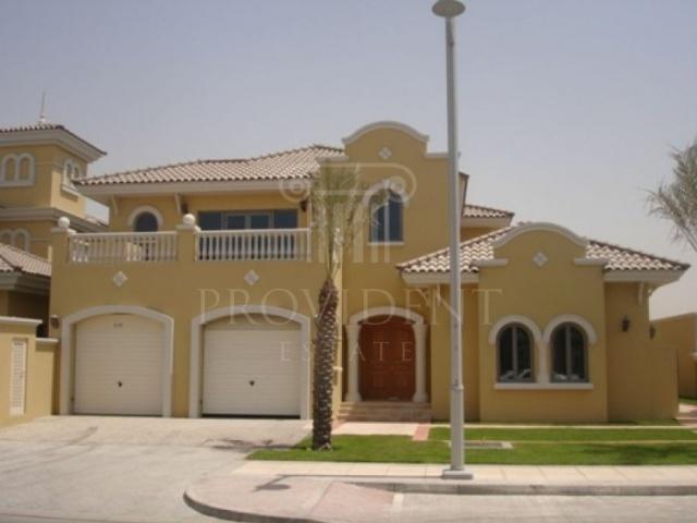 Signature Villas