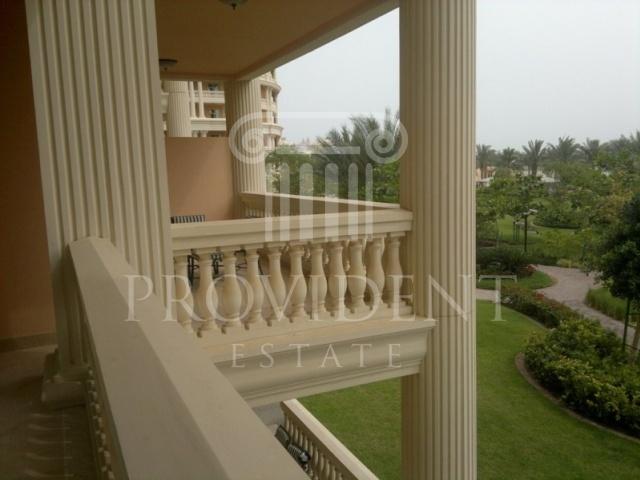 Kempinski Palm Residence
