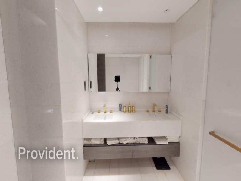 Luxurious 1B/R Fully Furnished|Available Mid March
