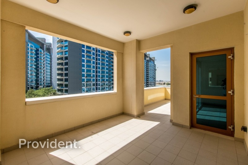 New Listing | Sea View | Extended Balcony