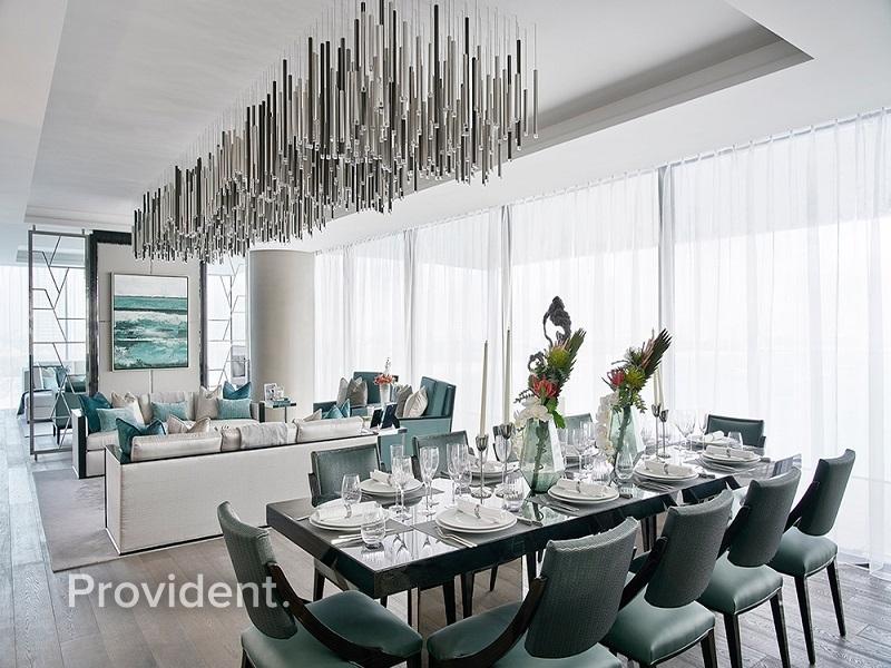 Luxurious Apartment in a Prestigious Location