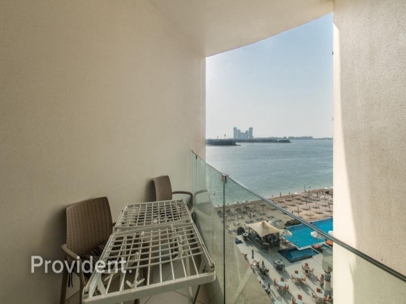 Royal Atlantis View | Modern Finishing | Vacant