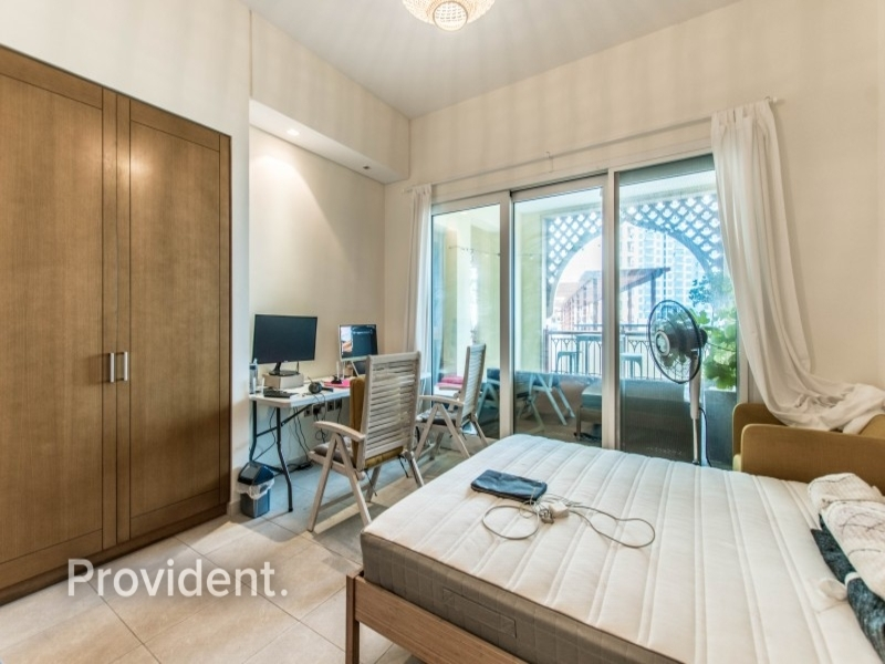 Sea View | Extended Terrace | Rare Property!