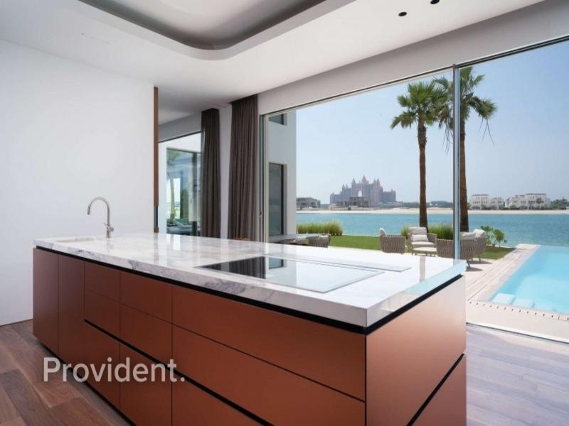 Dubai Most Incredible Beachfront Villa