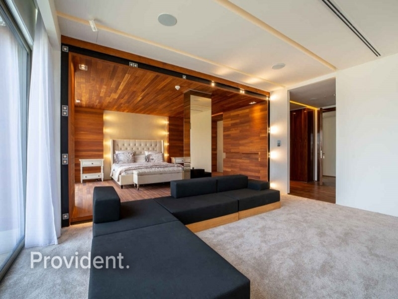 Bespoke Custom-Built Villa On Palm Jumeirah