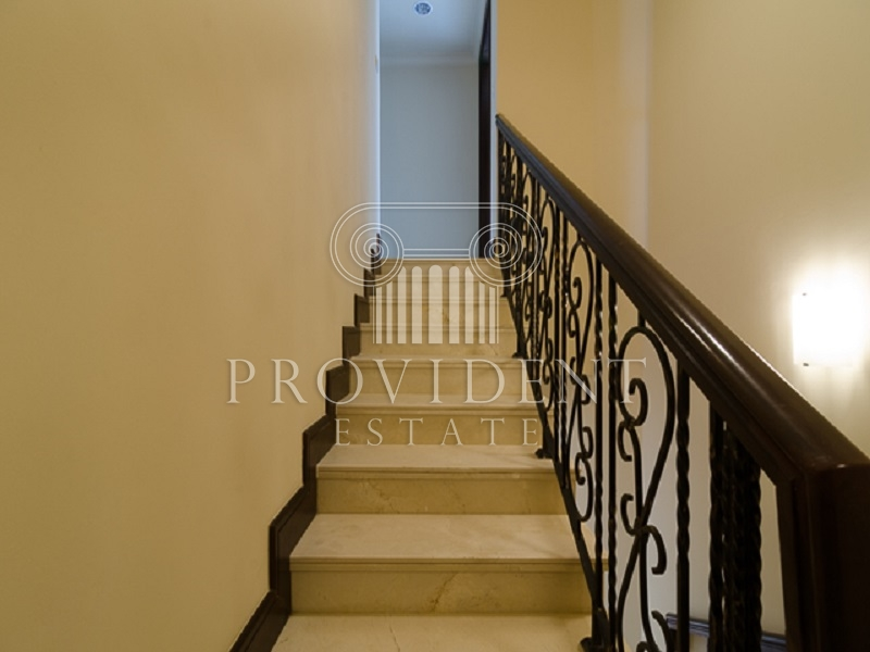 3BR plus Maid Type G Penthouse, Sea View